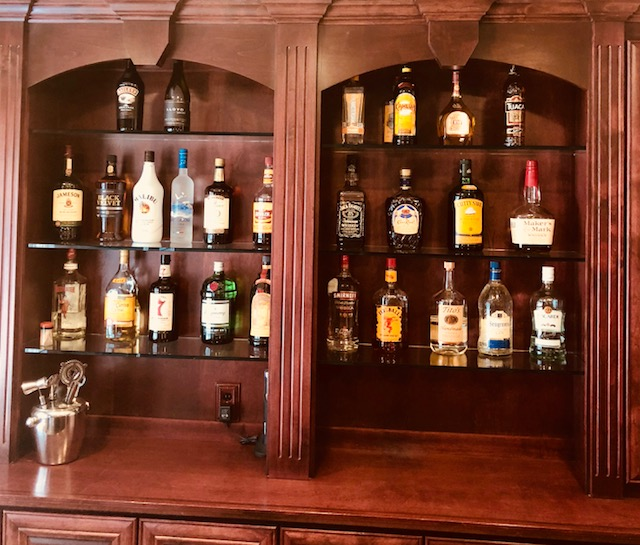 shelves-for-bar